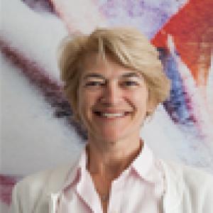 Angela Thomas, Vice Chairman, EMA Human Drugs Committee
