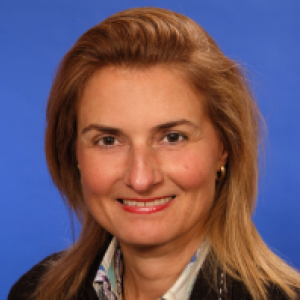 Elena Wolff-Holz, Chair, EMA Biosimilars Expert Panel, Medical Reviewer, German Federal Institute of Biomedicine