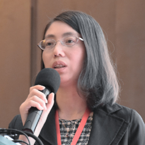 Wang Chong, Leader of Biological Group, Shanghai Drug Evaluation and Verification Center