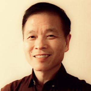 Patrick Liu, TEVA's former vice president of global biological product development