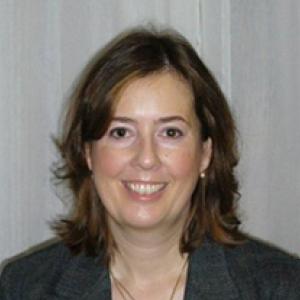 Katrin Rupalla, former head of China R & D at BMS