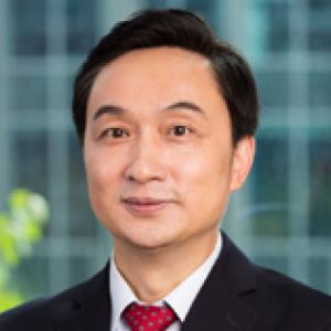 Li Ning, CEO of Shanghai Junshi Biomedical Technology Co., Ltd.