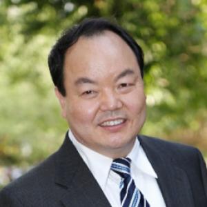Demin Zhou, Dean of School of Pharmacy, Peking University