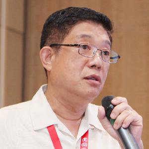 Cui Weidong, Chief Technology Officer, Fosun Kate Biotech