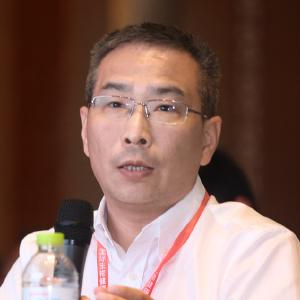 Liu Binlei, Chairman of Wuhan Binhui Biotechnology Co., Ltd.