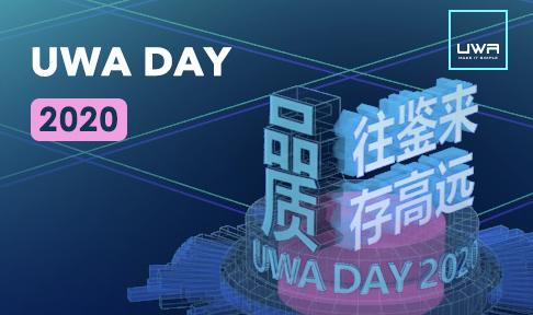 UWA DAY 2020