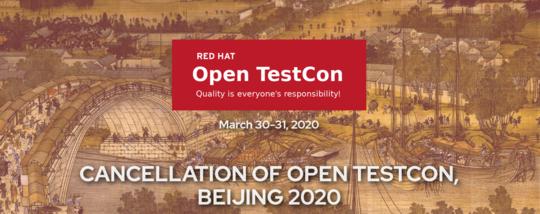 Open TestCon