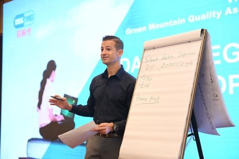 Peter Baker先生数据可靠性培训直播系列 | 课程介绍