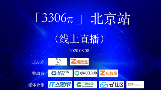 「3306π」2020年北京站