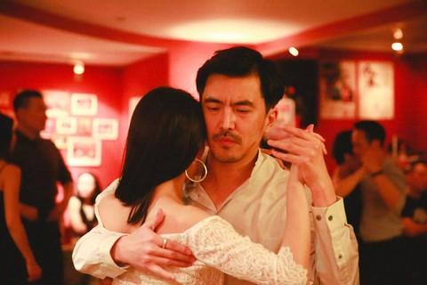 众筹周末班   周六workshop  vol.04 如何融洽地与不同风格的舞者跳舞-浅析不同体系跳法