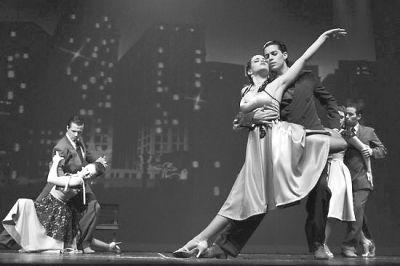 国庆workshop  vol.10 stage tango