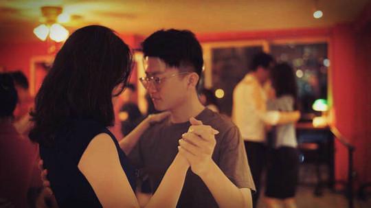 国庆福利 免费阿根廷Tango体验