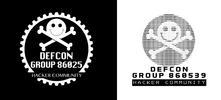 DEFCON_GROUP_极客沙龙 _DC86025&DC860539