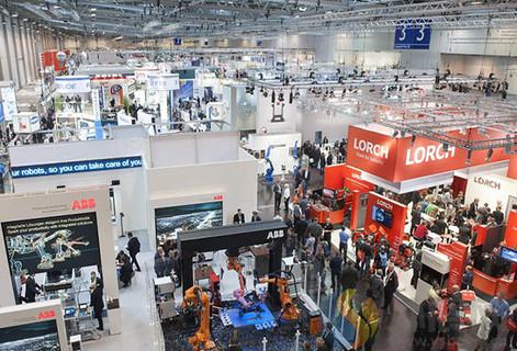 2021上海工博会上海机床及自动化机器人展览会