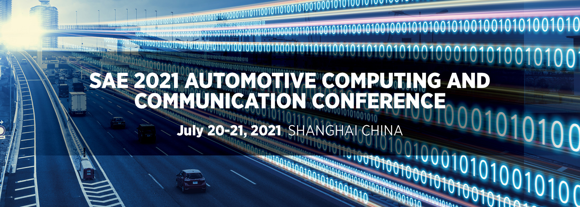 SAE 2021 Automotive Computing and Communication Conference