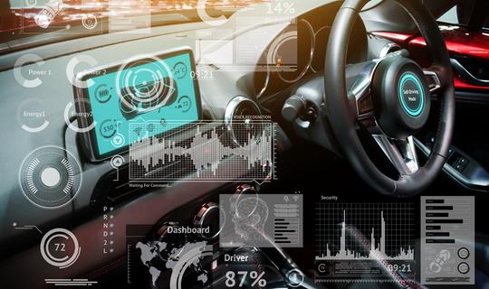 利用驾驶模拟器做交互设计和研究的方法学