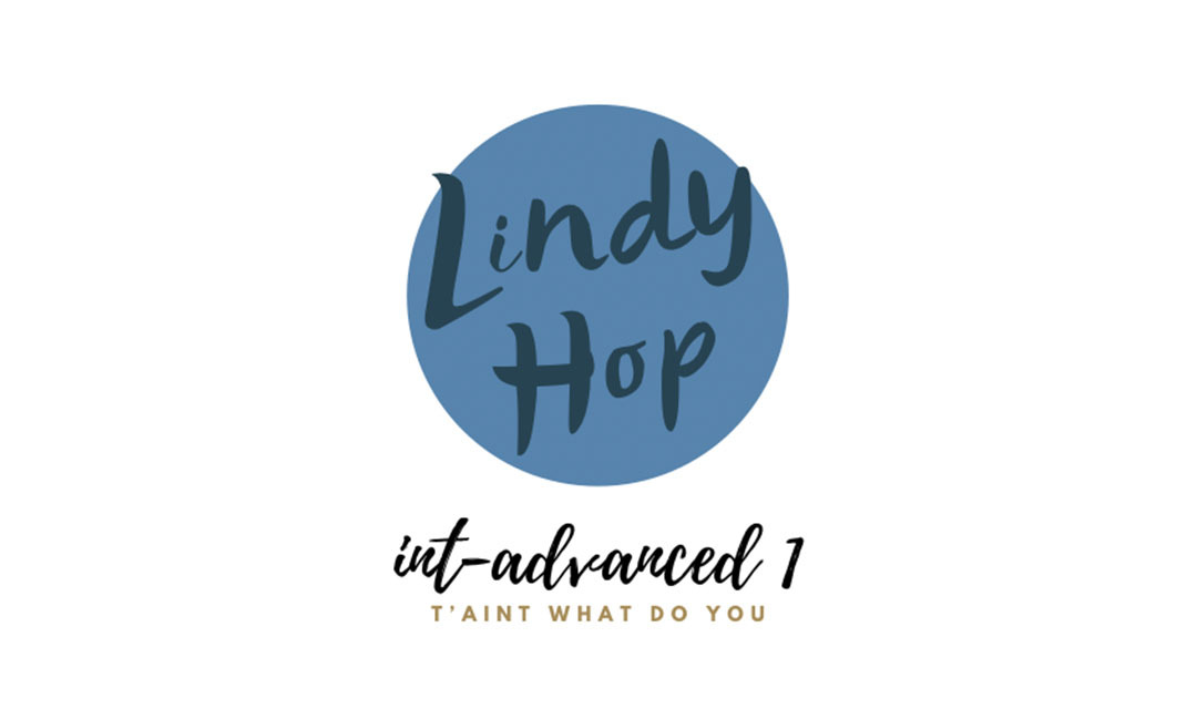 林迪舞中高级2 - 构建自己的林迪表达