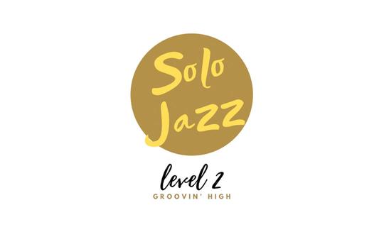 【爵士独舞2】5.26 周三 - Solo Jazz 2 律动、词汇、身体的强化