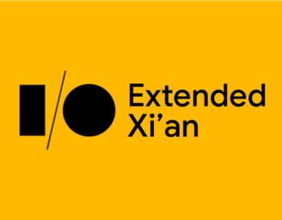 GDG Xi'an Google I/O 2021 Extended