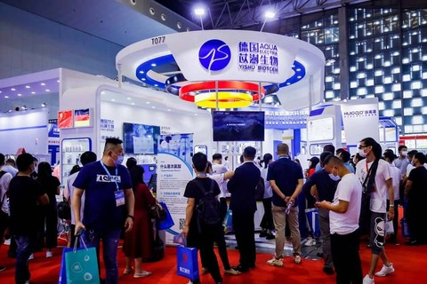 2021深圳国际医疗器械展8月盛大开幕