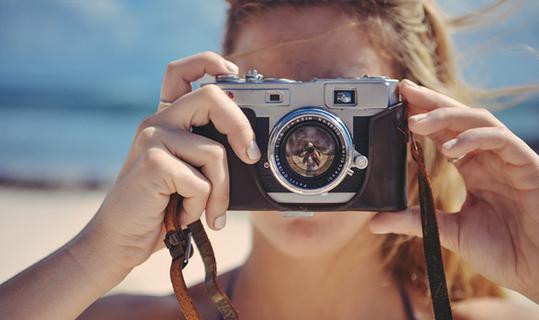 10月15日,你最爱的《摄影世界》编辑部想跟你约个会!
